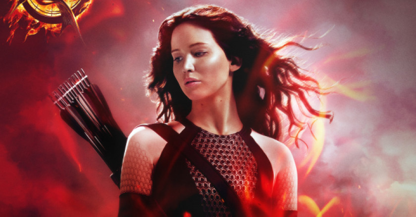 The Hunger Games: Catching Fire Watch Online