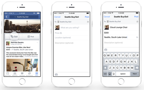 Facebook-New-Feature-for-Selling-in-Groups