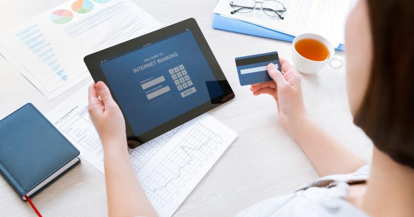 Choose an Online Bank