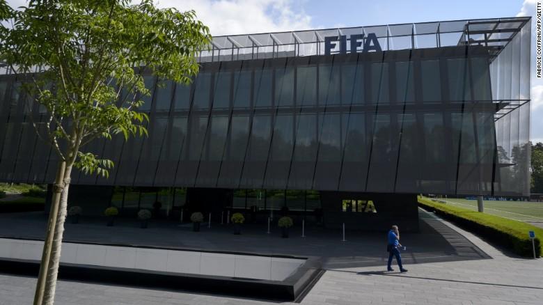 FIFA-corrupt