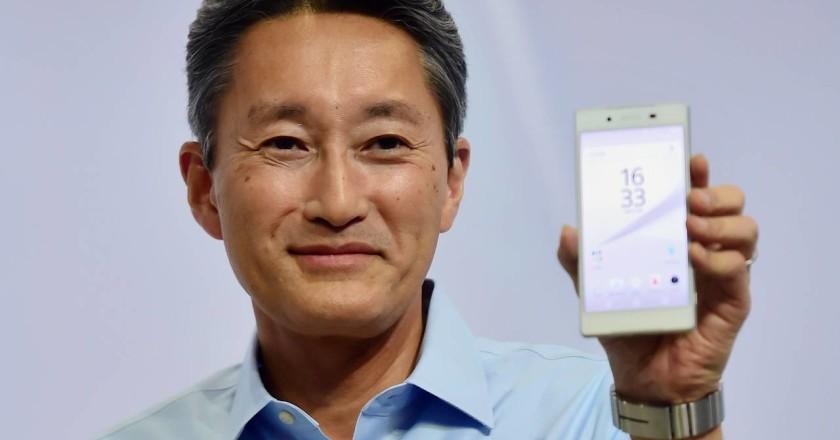 Sony Xperia Z5 Smartphone